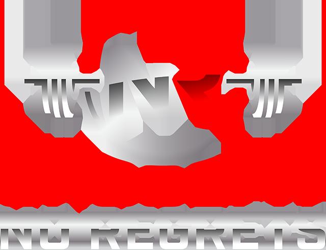CrossFit No Regrets